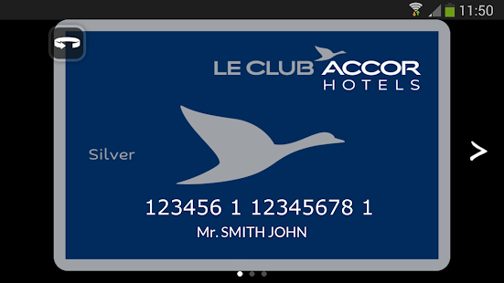 Accorhotels.com - screenshot thumbnail