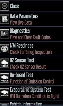Car Gauge Pro (OBD2 + Enhance)