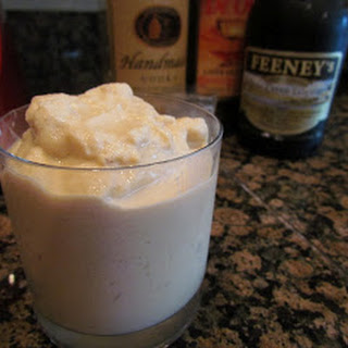 Coffee and Cream Milk Shake.