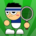 Tennis Adventure icon