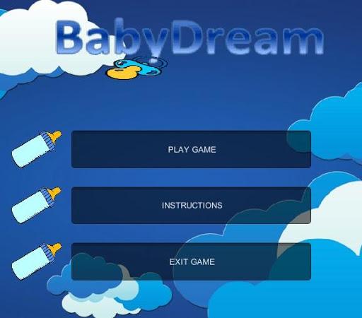 BabyDream demo