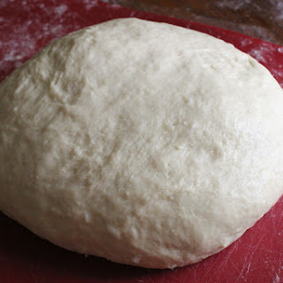 Refrigerator Dough {Multi-purpose}