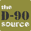 The D-90 Source - Defender icon