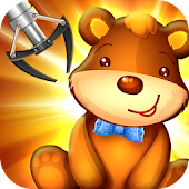 Toy Claw - Easy Game for Kids