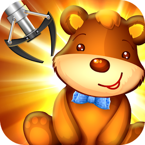 Toy Claw – Easy Game for Kids for PC and MAC