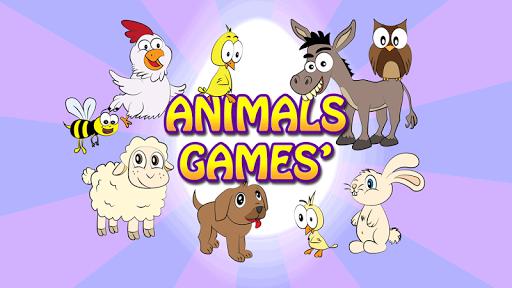 PIU the impish,Animals Games' 1.2 screenshots 8