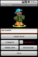 Screenshot of BINGO DADDY