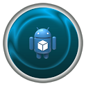 Icon Pack - Carbn Blue icon