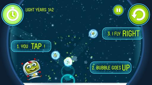 【免費街機App】Hubble Bubbles-APP點子