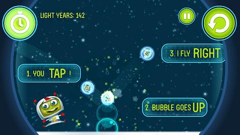 Hubble Bubbles Screenshot 18