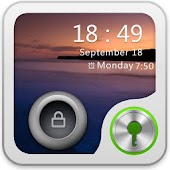 GO Locker Sense Theme