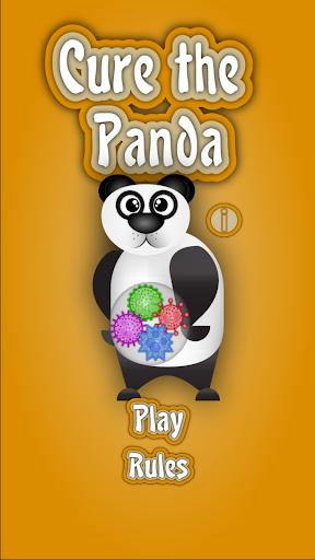 Cure the Panda