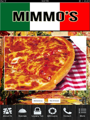 Mimmo's