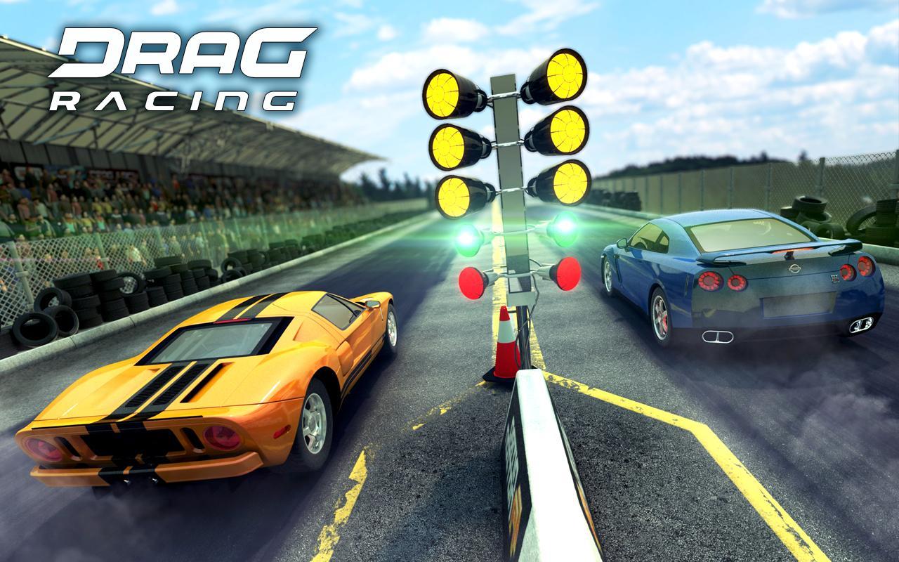 Drag Racing screenshot #13