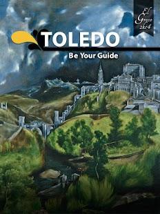 "BYG Toledo ""El Greco 2K14"" - screenshot thumbnail"