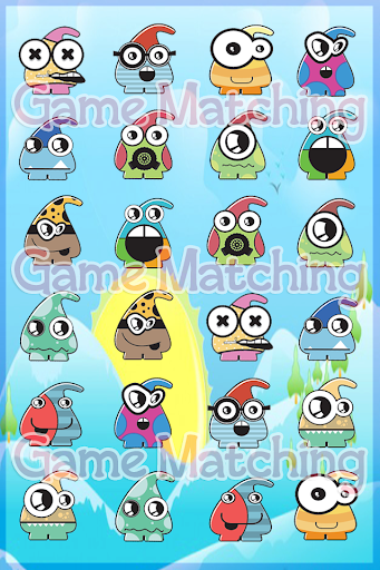 Match Monster Game Free
