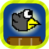 Crashy Crow - The Floppy Bird