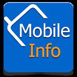 Mobile Info 3G (BD)