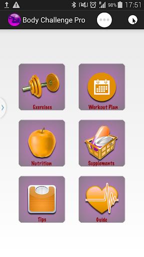 Female Fitness Best Body Plan
