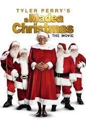 Tyler Perry's A Madea Christmas