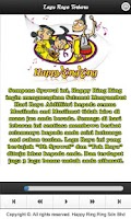 Screenshot of Lagu Raya Terbaru