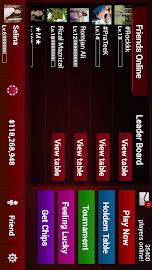 Poker KinG VIP-Texas Holdem Screenshot 3
