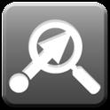 SearchViaShare logo
