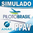 Simulado PPAV icon