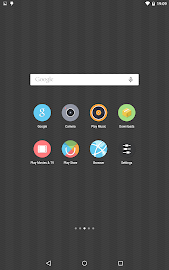 Flatro - Icon Pack Screenshot 2
