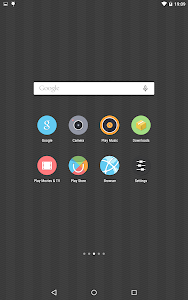Flatro - Icon Pack v2.3