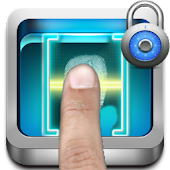 Fingerprint Lock HD