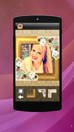 個性相框 - 免费图像编辑器