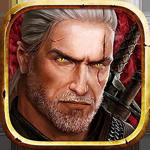 The Witcher Adventure Game LOGO-APP點子