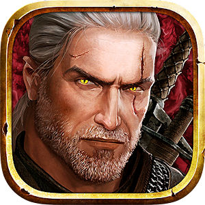 The Witcher Adventure Game V1.2.3.2 APK