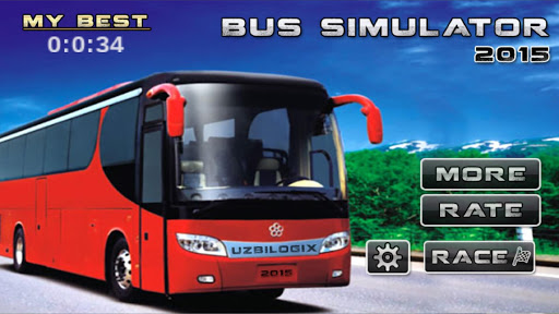 公交模拟器 公共汽车赛车 Bus Simulator