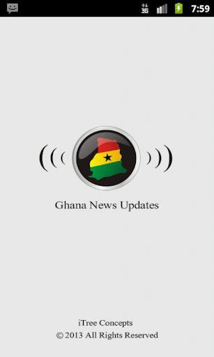 Ghana News Updates