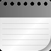 プライバシーモード搭載シャーロックフォン無償試用・メモ帳版
