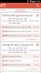 nextstop Sydney screenshot 1