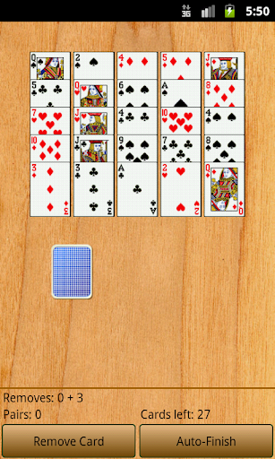 Solitaire RPG Free