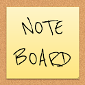 Note Board icon