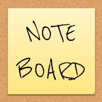 Note Board v2.0.16