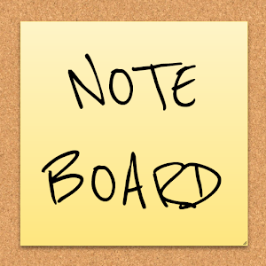 Image result for note board logo