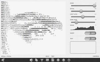 Screenshot of Vera Type Free