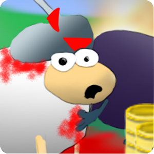 zombie sheeps for PC and MAC
