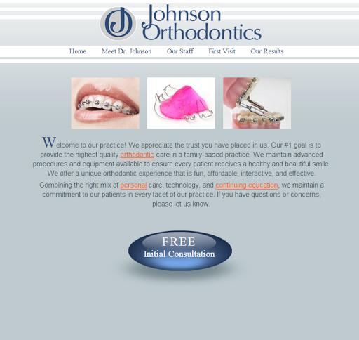 Orthodontist in Utah