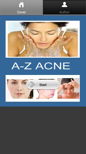 A-Z Acne
