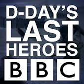 BBC D-Day's Last Heroes