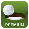 Mobitee GPS Golf Premium icon