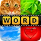 4 pics 1 word (easy)