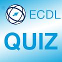 ECDL Quiz icon